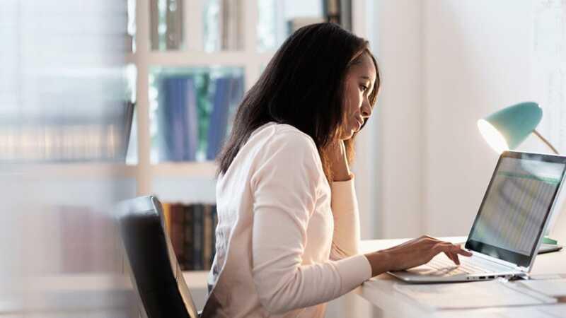 7 pagrindinės klaidingos nuomonės apie darbą iš namų