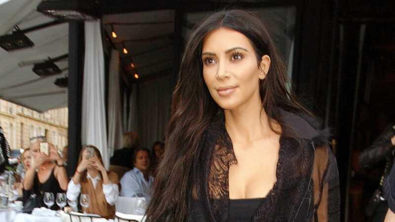 Kim Kardashiani läänepäevad, mil on reaalsus tv star, võib varsti tema taga olla