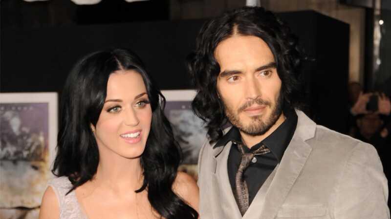 Ispostavilo se da Russell brend ne mrzi Katy Perry