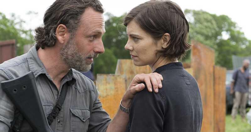 9 hodajućih mrtvih likova koji će vjerojatno umrijeti ove sezone