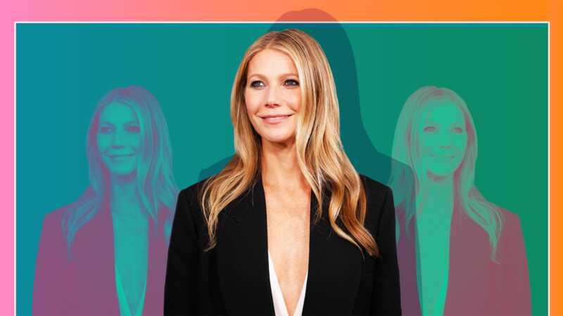 Ang Chelsea clinton, gwyneth paltrow at iba pang mga kababaihan ay nanalo ng mga tinig ng mga parangal sa taon