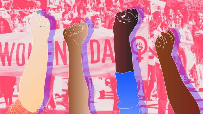 Kas yra tarptautinė moterų diena, ir kodėl mes ją švęsime kovo 8 d.?