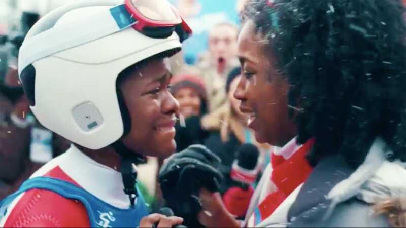 Ova nova zimska olimpijska reklama će vas naviknuti na sve suze