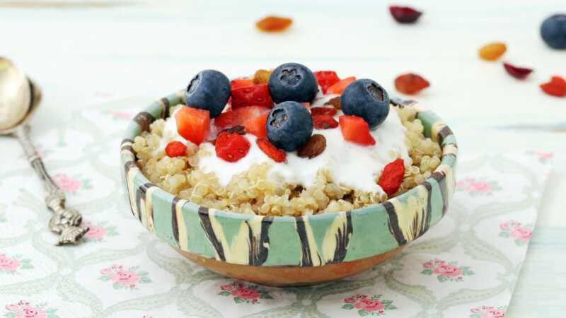 Ovi recepti sa niskim sadržajem hrane olakšavaju uživanje u načinu života